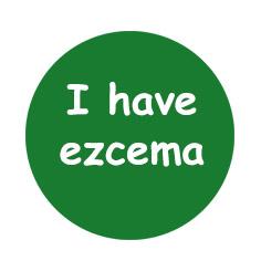 Eczema Green