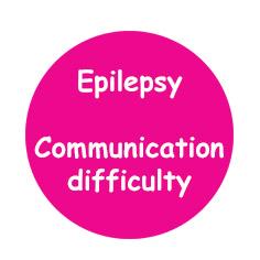 Epilepsy Pink