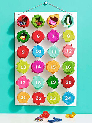 Allergy Free Advent Calenders « Allergy Buddies